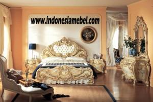 Tempat Tidur Royal Set IM102