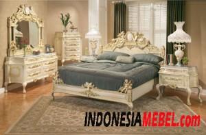 Kamar Tidur Set Mewah IM213