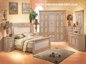 Kamar Tidur Set Modern IM214