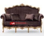 Kursi Sofa Ratu Mewah IM255