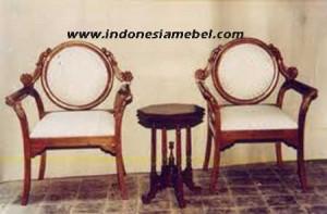 Kursi Teras Kartini IM146