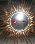 Pigura Cermin Matahari IM224