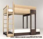 Tempat Tidur Anak Tingkat Minimalis IM167