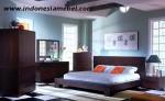 Tempat Tidur Set Minimalis IM177