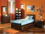 Tempat Tidur Set Minimalis IM179