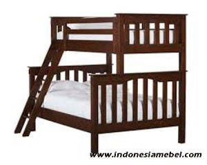 Tempat Tidur Tingkat Minimalis IM170