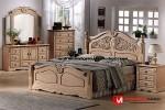 Kamar Tidur Set Ukir Klasik IM287