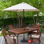 Meja Payung Meja Taman IM272