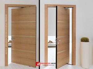 Model Pintu Rumah Modern Terbaru