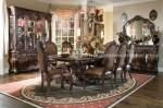 Set Meja Kursi Makan Mewah Manor