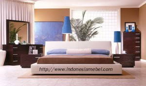 Set Bed Room Minimalis