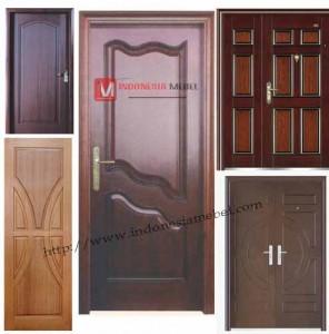 Gambar Daun Pintu Rumah Utama