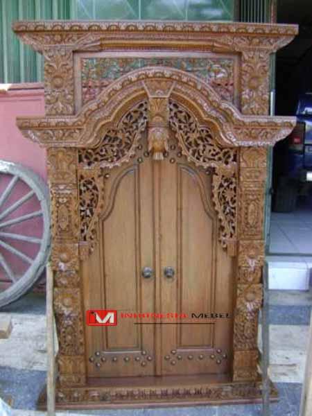 Jendela Ukir Jawa,gebyok ukir jawa,jendela ukir bali.