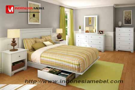Kamar Set Minimalis,kamar tidur set.
