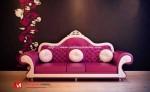 Kursi Sofa Classic