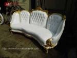 Kursi Sofa Victorian