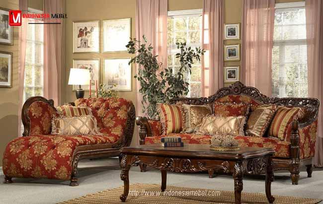 Kursi Sofa IM 453,kursi sofa mewah