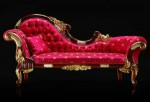 Kursi Sofa Victorian Colonial