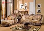 Kursi Tamu Sofa Classic