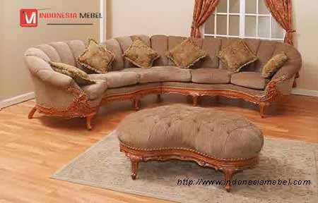 Kursi Tamu Victorian Semi,kursi sofa victorian.