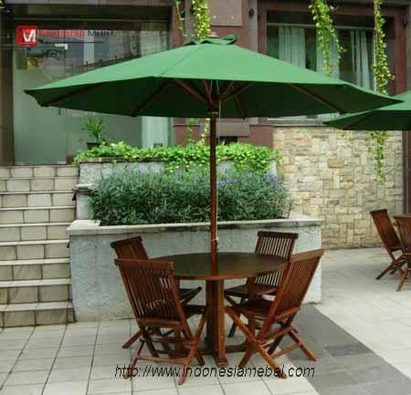 Meja Payung Taman IM 465