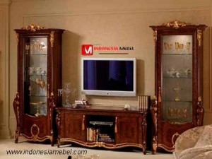 Set Buffet Tv Modern