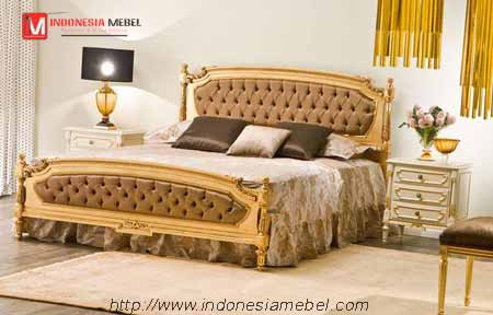 Tempat Tidur Classic IM 445,tempat tidur.