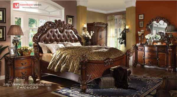 Kamar Tidur Set Mewah IM 472