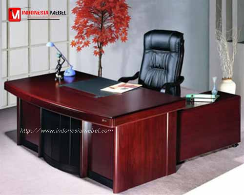 Meja Kerja Kantor IM 505