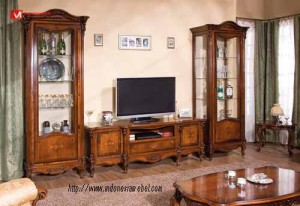 Set Buffet Tv Hias Sasuolo