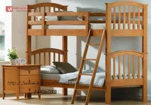 Tempat Tidur Anak Susun