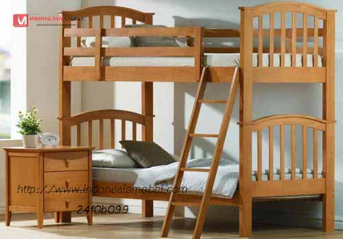 Tempat Tidur Anak Susun IM 486