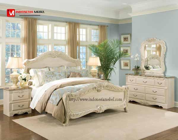 Tempat Tidur Set Classic IM 471