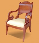 Horse Single Chair