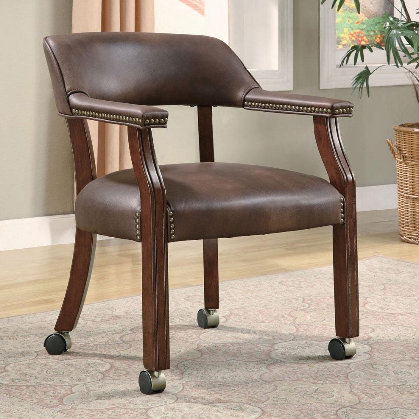 Lois Single Chair
