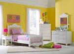 Tempat Tidur Anak Set Luxury