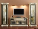 Buffet TV Minimalis Athena