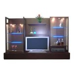 Buffet TV Manohara