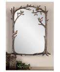 Trees Pigura Cermin