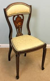 Mahaghani Single Chair