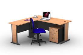 Meja Kantor El Shape