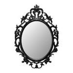 Cermin Cantik Oval