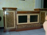 Buffet TV Delisa