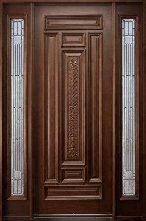 Pintu Rumah Preset IMJ 033