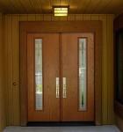 Pintu Rumah Minimalis Terbaru IMJ 038