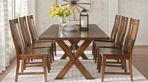 Set Rectangle Dining Room IMJ 020