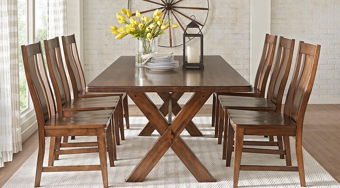 Set Rectangle Dinning Room IMJ 020