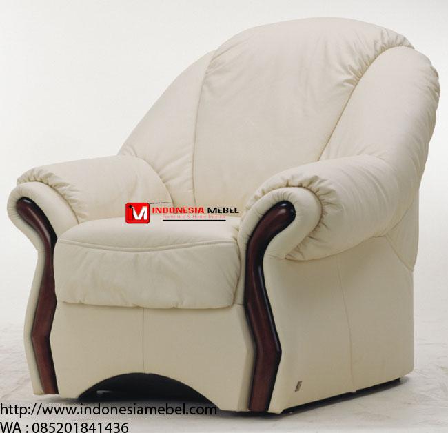 Sofa Single Jati IMJ 067
