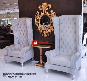 Sofa Single Queen Terbaru IMJ 068