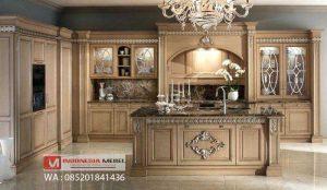 Kitchen Set Rumah Mewah